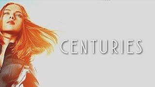 Multifemales    Centuries