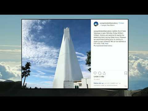 7 Observatorien wurden geschlossen!?