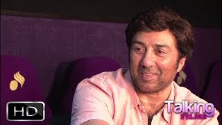 Salman And I Have A Very Good Relationship - Sunny Deol