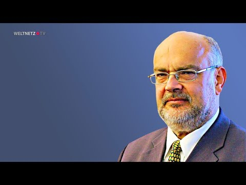 Dr. Rolf Geffken: Ewigkeitshaft - Unrechtsstaat in Bayern