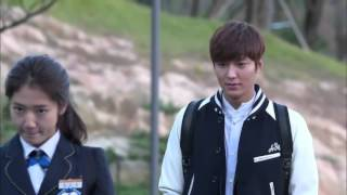 Heirs Episode 7 Eng Sub How to Tease a Girl