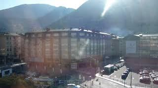 Andorra: Andorra la Vella (1/7) 2017-09-23(Sat)1028hrs