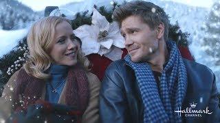 Ellen Previews Hallmark's Brand-New Christmas Movies!