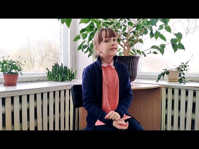 Изображение предпросмотра прочтения – МарияРодина читает произведение «Декабрь и январь» М.И.Цветаевой