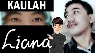 Kaulah Liana - Biscuit Band (Opisial Video Klip) with lyric @Ade_Wikytama #SaveMyHeart
