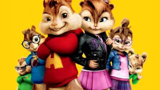 The Chipmunks ~ Meghan Trainor Like I'm Gonna Lose You ft John Legend
