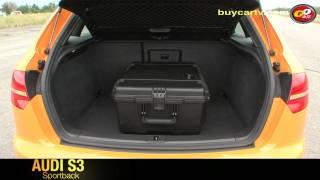 史上最強Audi S3 Sportback-1