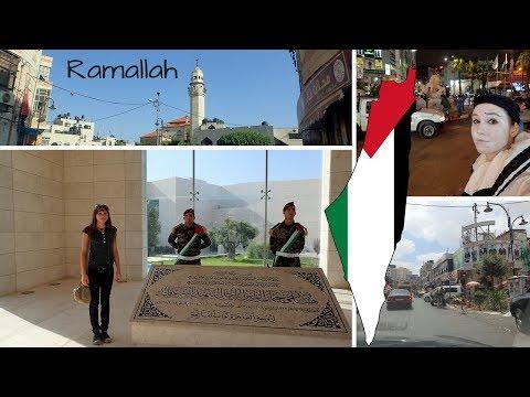 Ramallah Palestine, traveling around the world...