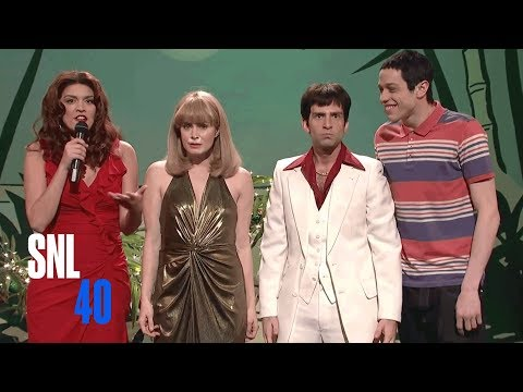 A Very Cuban Christmas - SNL