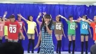 JASIAでの肝試しライブ中、MINAMIcの15歳の生誕祭をHIKO☆星さんが準備...