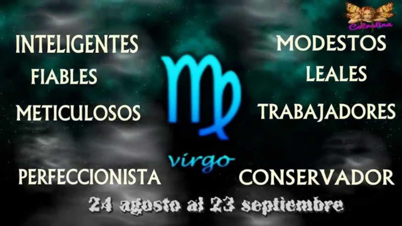 Famosos del signo virgo celebrities of sign virgo youtube - Como son los virgo ...