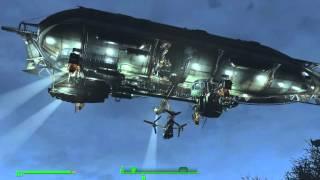 Fallout4 Придвен