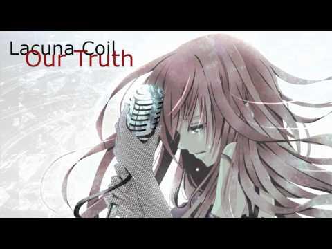 Lacuna Coil - Our Truth mp3