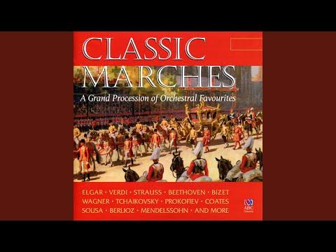 Sibelius: Karelia Suite, Op. 11 - 3. Alla Marcia
