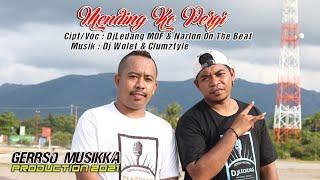 DJLedang Mof feat. Narlon Onthebeat - Mending Ko Pergi [OFFICIAL]