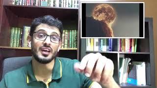 أطول خسوف للقمر في القرن ( الحلقة 11 من علامات الساعة)