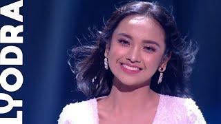 Download Lyodra - Jikalau Kau Cinta   Indonesian Idol - RandomPHDude Reaction