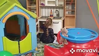 Развлечения для детей🤗🙈😻 Детская Кухня Икеа, игровая комната.