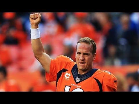 Peyton Manning Gives Away 10 Million
