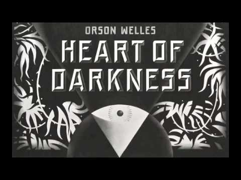Orson Welles - 'Heart of Darkness' and 'Life with Father'