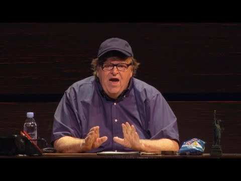 Show Clips - THE TERMS OF MY SURRENDER, Starring Michael Moore