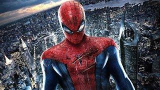 The Amazing Spider Man Alive