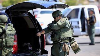 من هو منفذ هجوم تكساس الذي أشاد بمذبحة المسجدين في نيوزيلندا؟…
