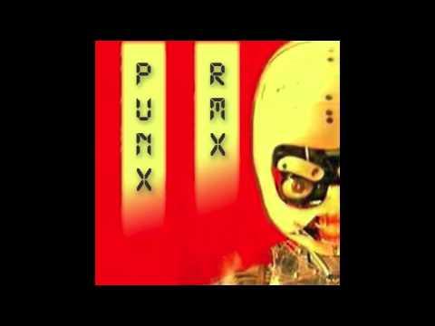Daft Punk - Technologic -  (PUNX Remix)