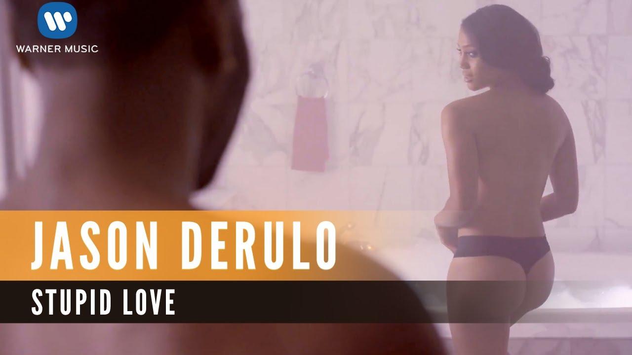 Download Jason Derulo - Stupid Love (Official Music Video)