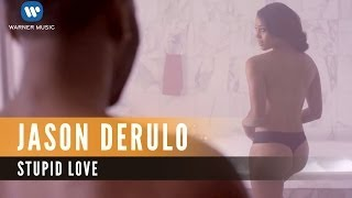 Jason Derulo - Stupid Love (Official Music Video)