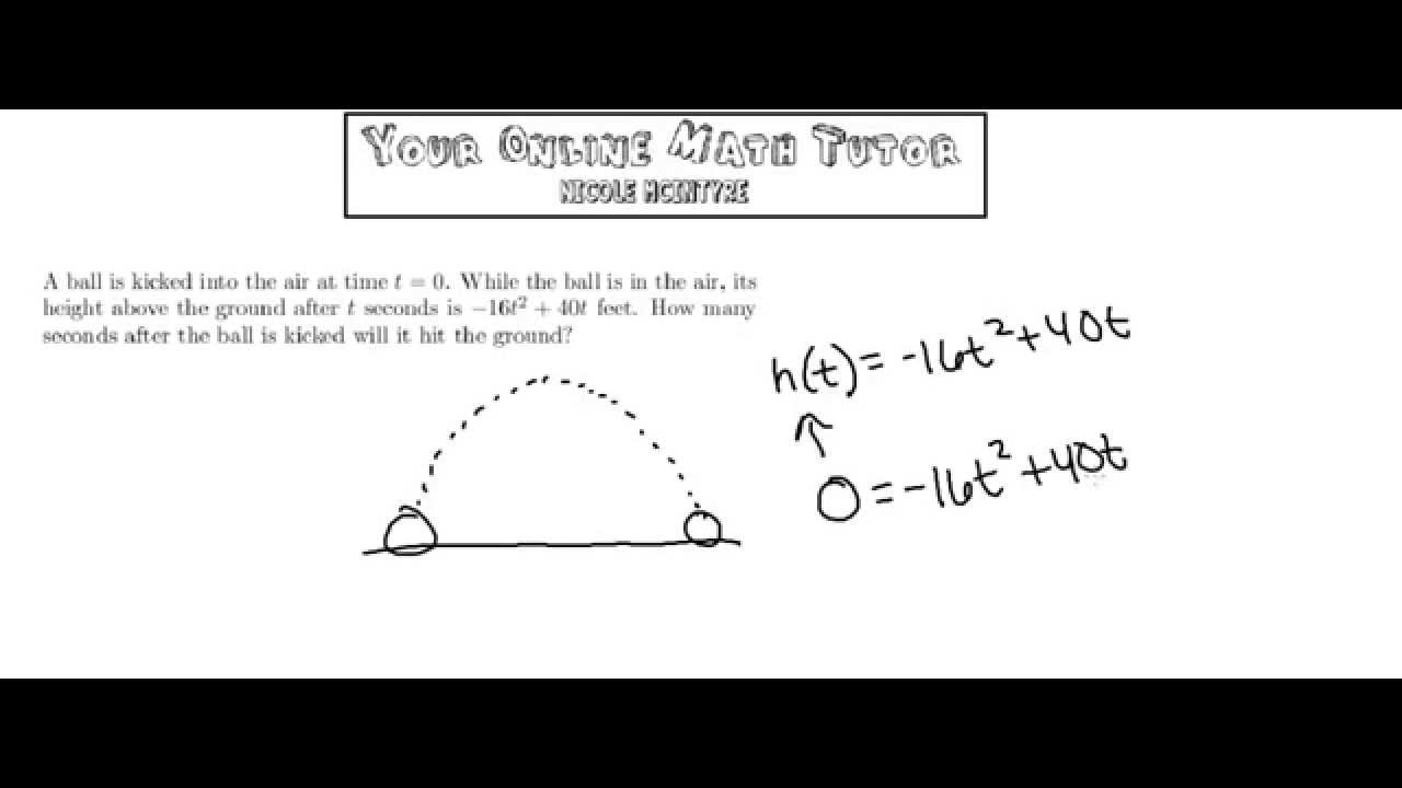 MDTP Calculus Readiness Test: Solution to Question 12
