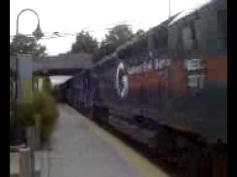 PAR Freight Through Durham, NH