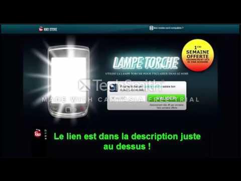 Telecharger Lampe Torche Sur Portable Gratuit Youtube