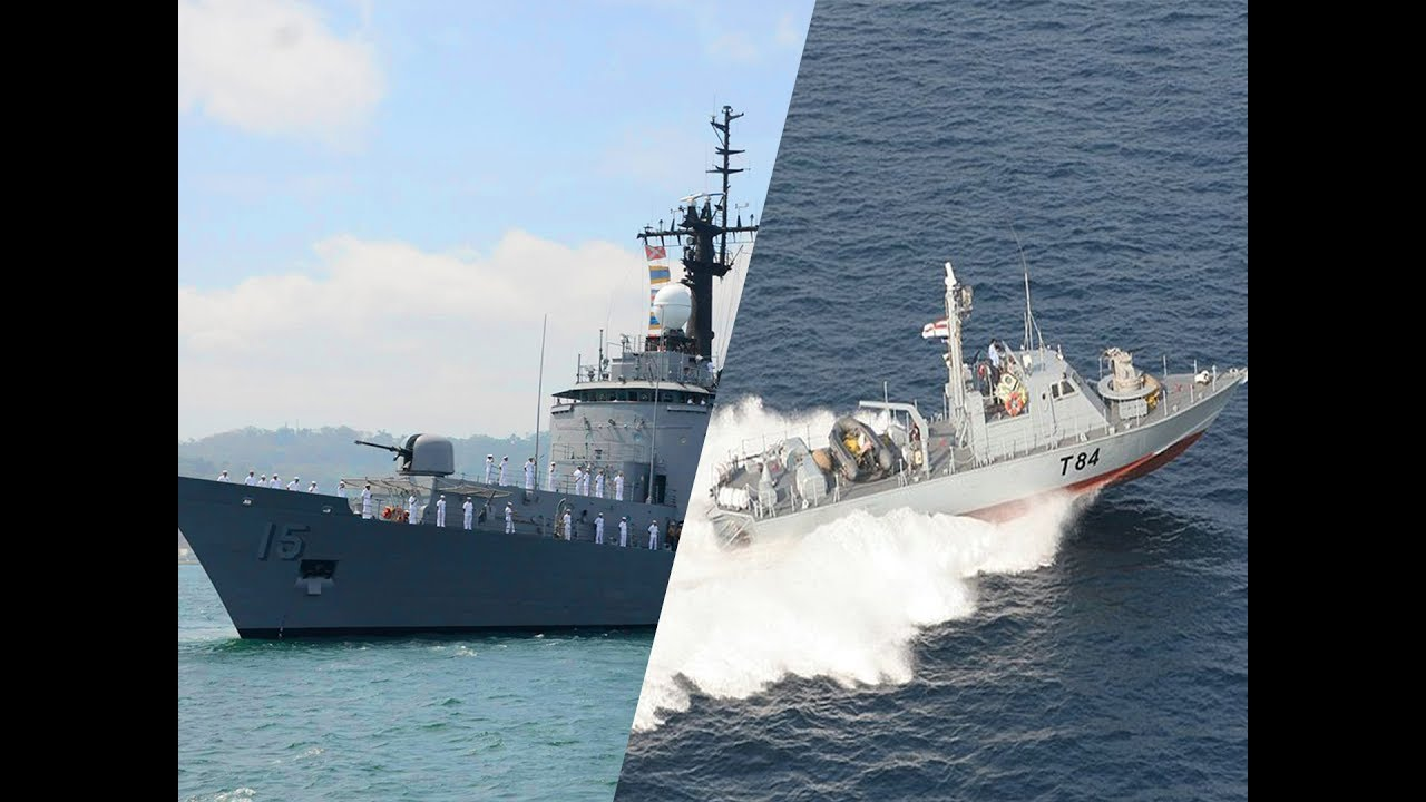 Philippine Navy 2018 To Acquire More Warships But Youtube
