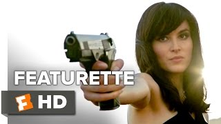 The Transporter Refueled Featurette – Girls (2015) - Ed Skrein, Loan Chabanol Movie HD