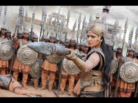 Rudhramadevi Tamil Movie Review | Anushka...