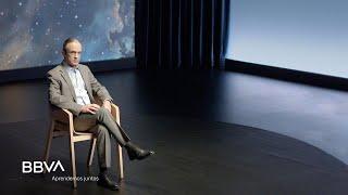 V. Completa. Preguntas y respuestas sobre el cosmos. Carlos Briones, científico y escritor