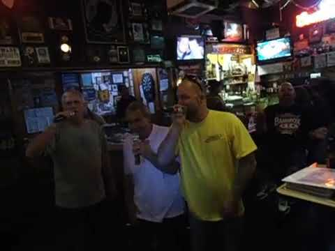 Band Box Karaoke April 2015