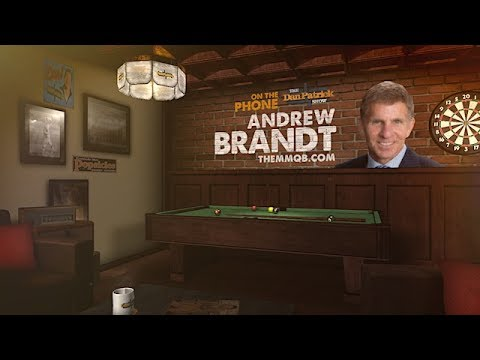 TheMMQB's Andrew Brandt Compares NBA & NFL Free Agency, Gives a Kirk Cousins Prediction, & More