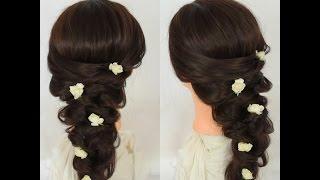 Acconciatura Sposa | Prom Wedding Hairstyle | Argentealo