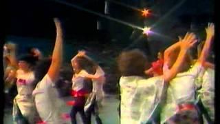 Grupul Coral SONG - Ceae Sukaria