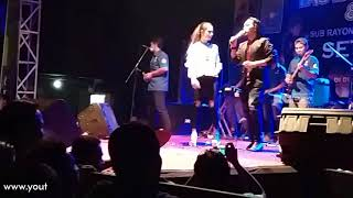 Arya Satria feat. Irene Ghea Monderella - Kita Tak Mungkin Bersama OM THE LIONS