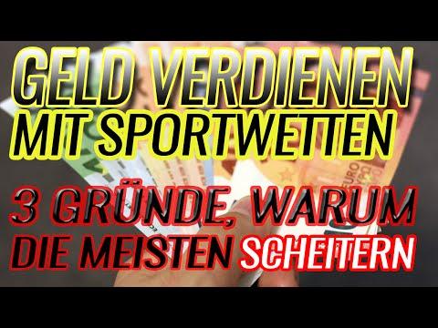 Video Sportwetten mit bonus