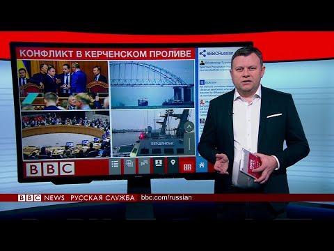 ТВ-Новости: Военное положение