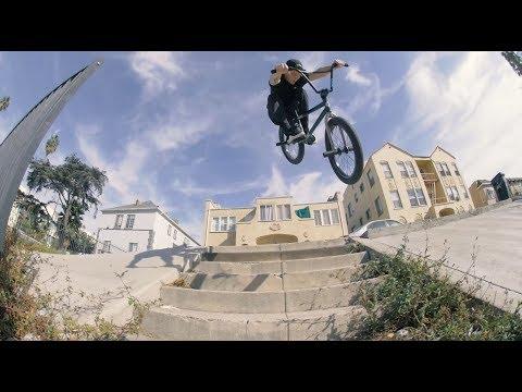 DEVON SMILLIE 2019 FUEGO PROMO - FLYBIKES BMX