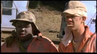 O mistério dos escavadores - (Holes) filme completo dublado
