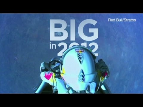 Big in 2012: Year's popular stories
