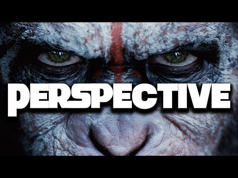 Dawn of the Planet of the Apes | Perspective in Storytelling Mp3