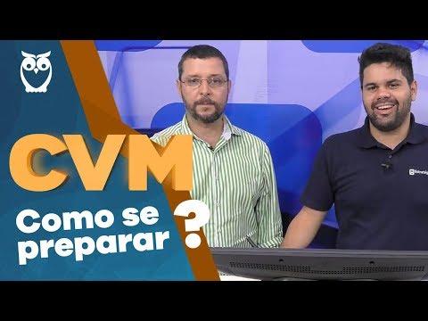Concurso CVM 2019: Análise do Edital e Plano de Estudo