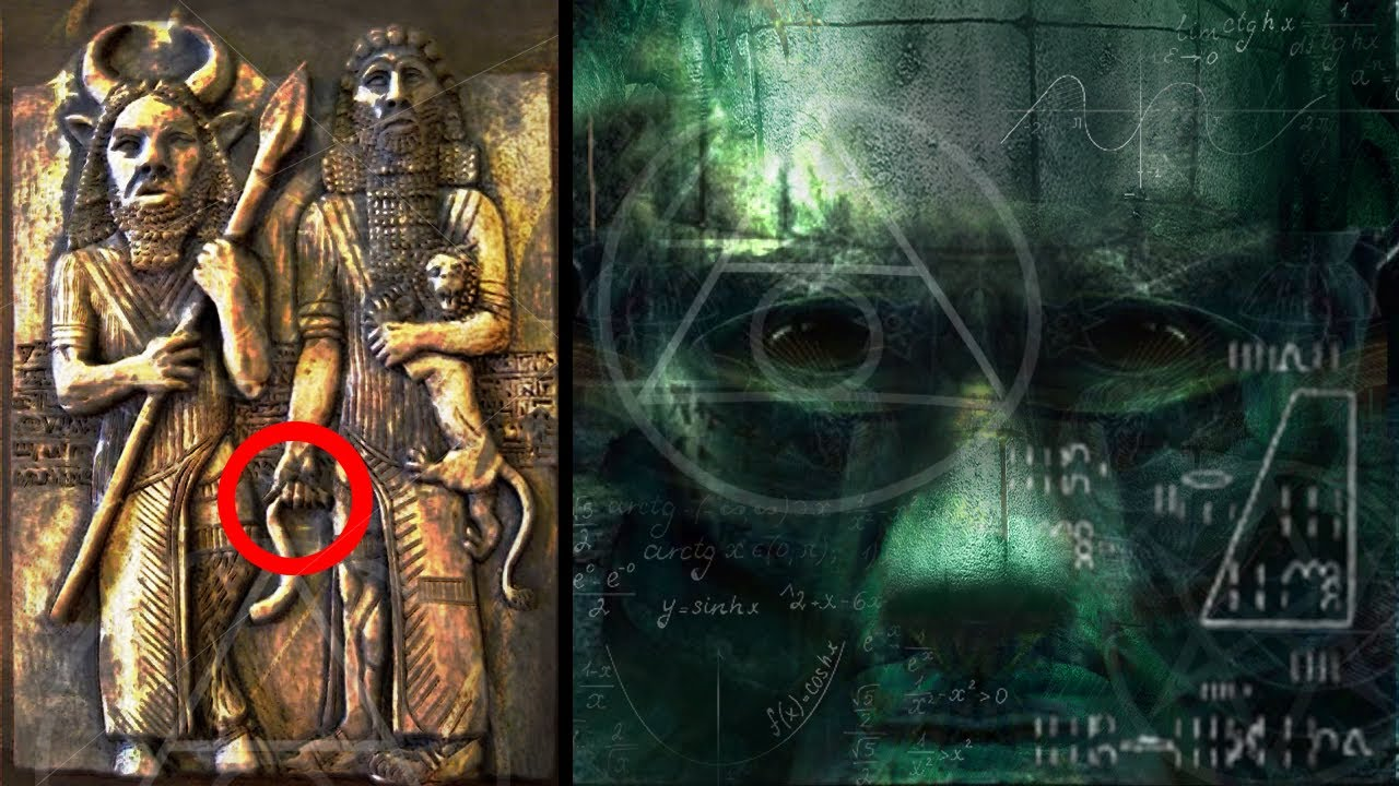 11 Most Mysterious Cases Of Forbidden History